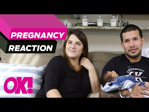 Family Drama? Find Out How Javi & Lauren's Family Took The News Of Their Pregnancy Mp3