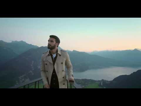 Ranveer Singh Switzerland Tourism ad 2017:  #InLoveWithSwitzerland