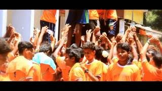 Download Video Mumbai Dahi Handi Video 2016 - Burning Hands MP3 3GP MP4