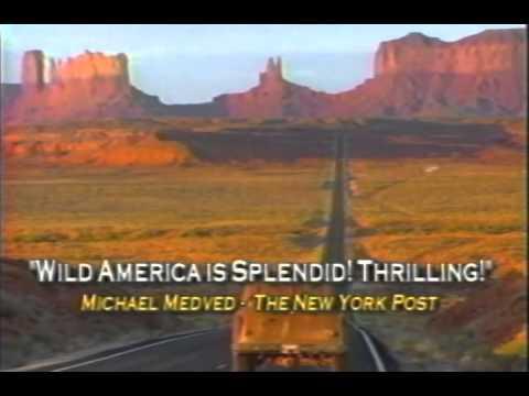 Wild America Trailer 1997