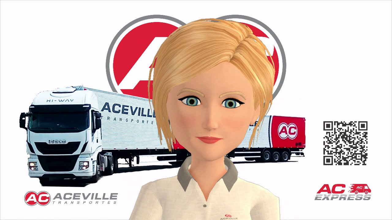 Inteligência Artificial Aceville Transportes