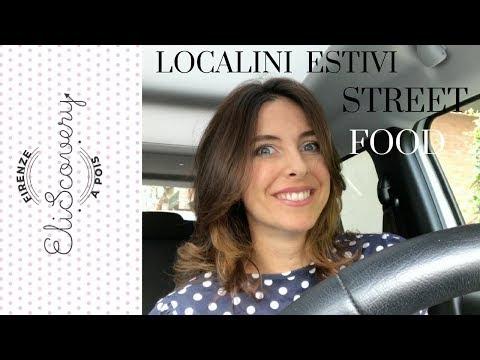 Street food estate - Elisa Sergi