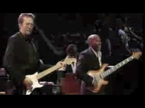 Layla - Eric Clapton (With Lyrics)