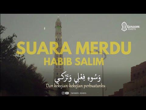 Ya Robbi Ya Alimal Hal - Habib Salim Bin Ahmad Al Atthos | Lirik Dan Terjemah | Tareem Lovers