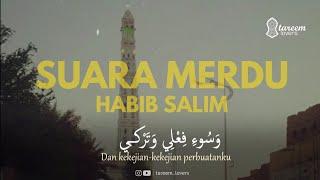 Gambar cover Ya Robbi ya Alimal Hal - Habib Salim bin Ahmad Al Atthos | Lirik dan terjemah | tareem lovers