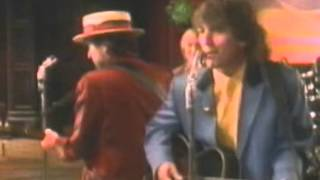 george harrison & traveling wilburys - she