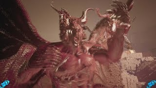 AGONY All Boss Fights & Ending (Satan Final Boss Fight)