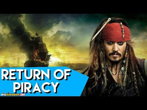 Too Many Streaming Services = The Return Of Piracy!