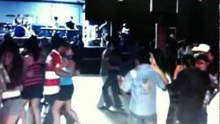 En Polaris bailando Corrido -Las Dos Monjas-Exterminador