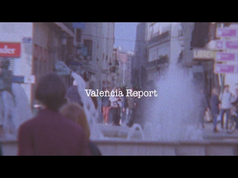 Valencia Report | TransWorld SKATEboarding