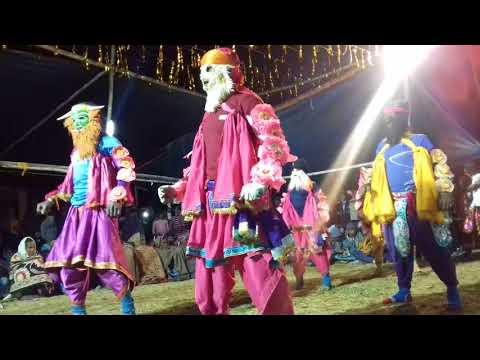 Purulia Chonach Dhobu Singh Nagra