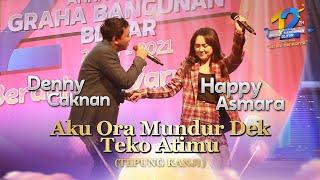 Denny Caknan Happy Asmara Tepung Kanji MP3