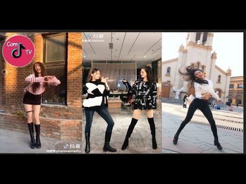 Top 4 Best Dance TikTok Videos Compilation 2019