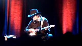 TONY JOE WHITE As the Crow Flies
