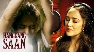"""Hanggang Saan Ost """"sa Ngalan Ng Pag-ibig """" By Jessa Zaragoza"""