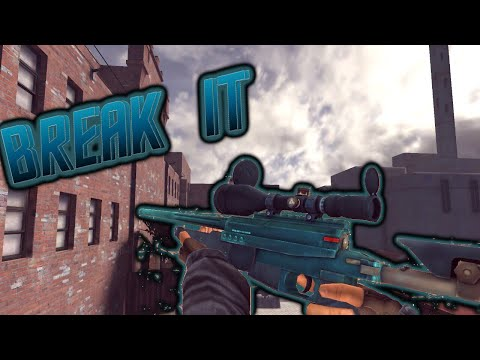 "Critical Ops Montage | "" Break It "" - A Brewery Critical Ops Montage"