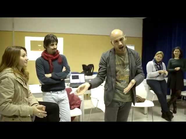 Corso Per-corso di Scrittura Creativa CIASU 2014
