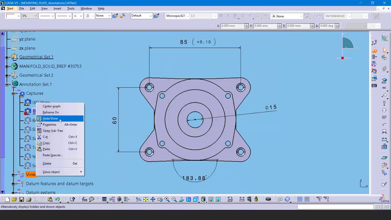 Rand 3D: Insights from Within: CATIA