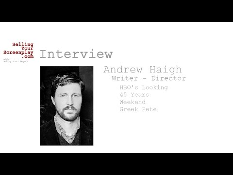 SYS Podcast Episode 104: Screenwriter Andrew Haigh Talks About His New Film 45 Years