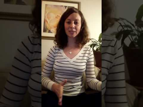Breathing Exercise for Energy, Shine & Personal Transformation (3 Minutes)