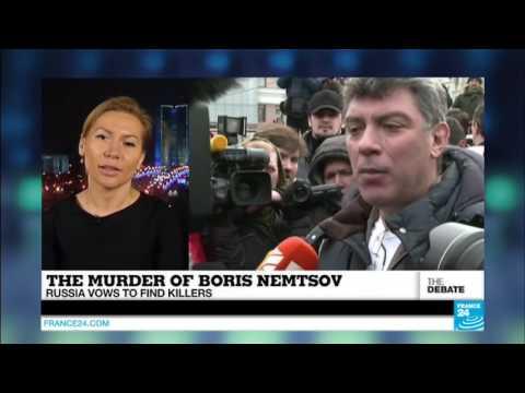 The Murder of Boris Nemtsov  - VladimirPutin Documentary