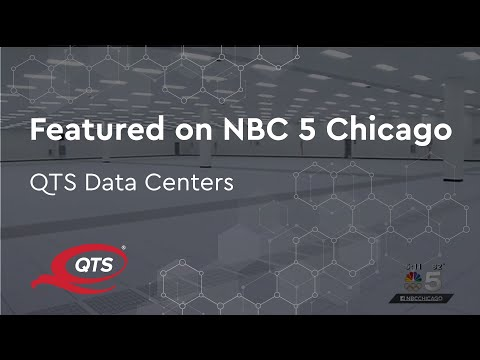QTS featured on NBC 5 Chicago