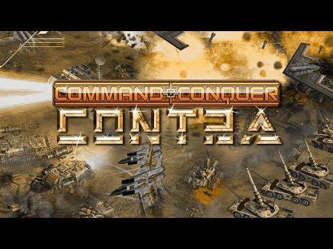 Generals Contra 007 - Играем по сети