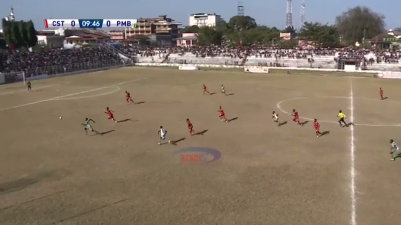 Download COASTAL UNION vs PAMBA F.C leo (3 - 1) Magoli yote ,VPL PLAY OFF 24/07/2021
