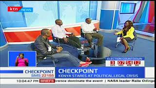 CheckPoint:State of the Nation ahead of polls-part two