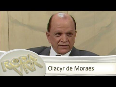 Olacyr De Moraes - 04/10/1993