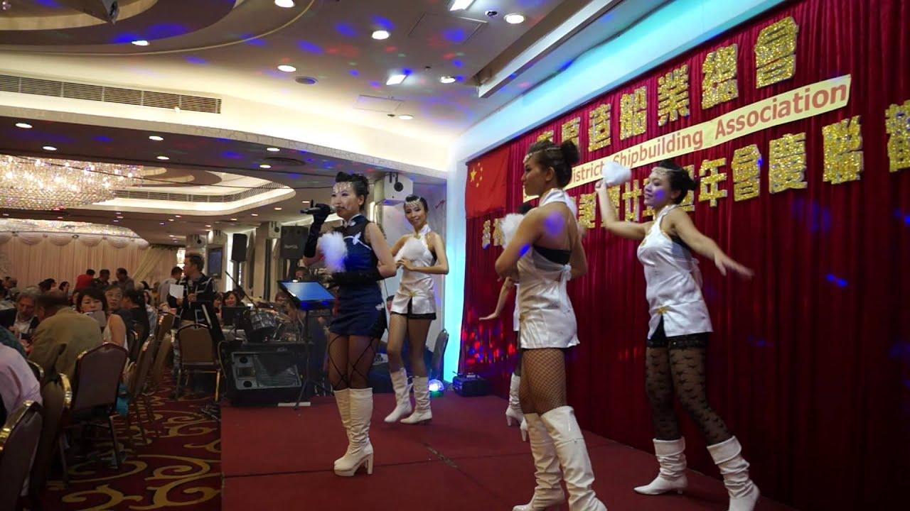 HoiSzeShow - 上海灘 & 白金升降機 (香港仔) Joyce Lai: 90915638 - YouTube