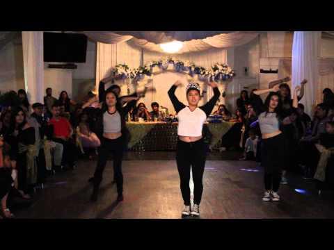 Valerie's Hip Hop Surprise Dance - 16.1KB
