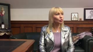 "Татьяна Иванова об участии в ""На 10 лет моложе"""