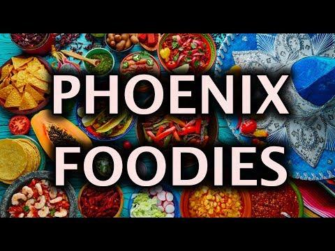 Best Restaurants In Phoenix 2019