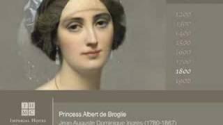 Women in Art, with additional artist information