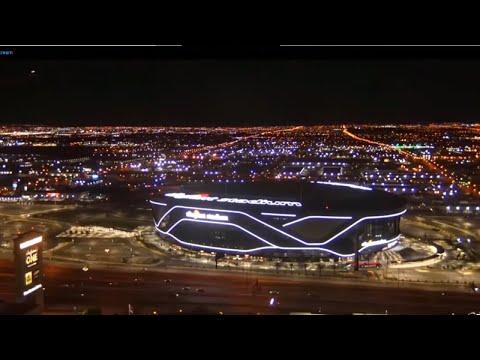 Las Vegas Raiders Allegiant Stadium Room Tax Revenue Dive Means Bond Reserve In Trouble In 2022