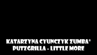 Katarzyna Cyunczyk Zumba - Little More