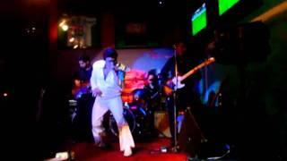 Presley Tributo - CC Rider (intro show)