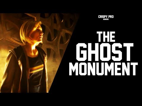 Doctor Who 'The Ghost Monument' Review - Series 11 Episode 2