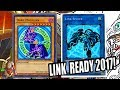 *yugioh* Best! Dark Magician Deck Profile! Link Format Ready! July 2017 (post Link) video