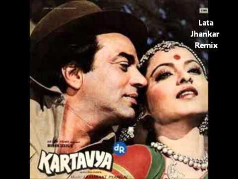 doori na rahe koi Jhankar, Kartavay1979, Lata Jhankar Beats Remix   HQ     YouTube