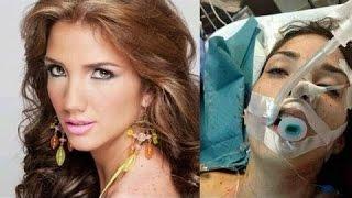 10 Murdered Beauty Queens