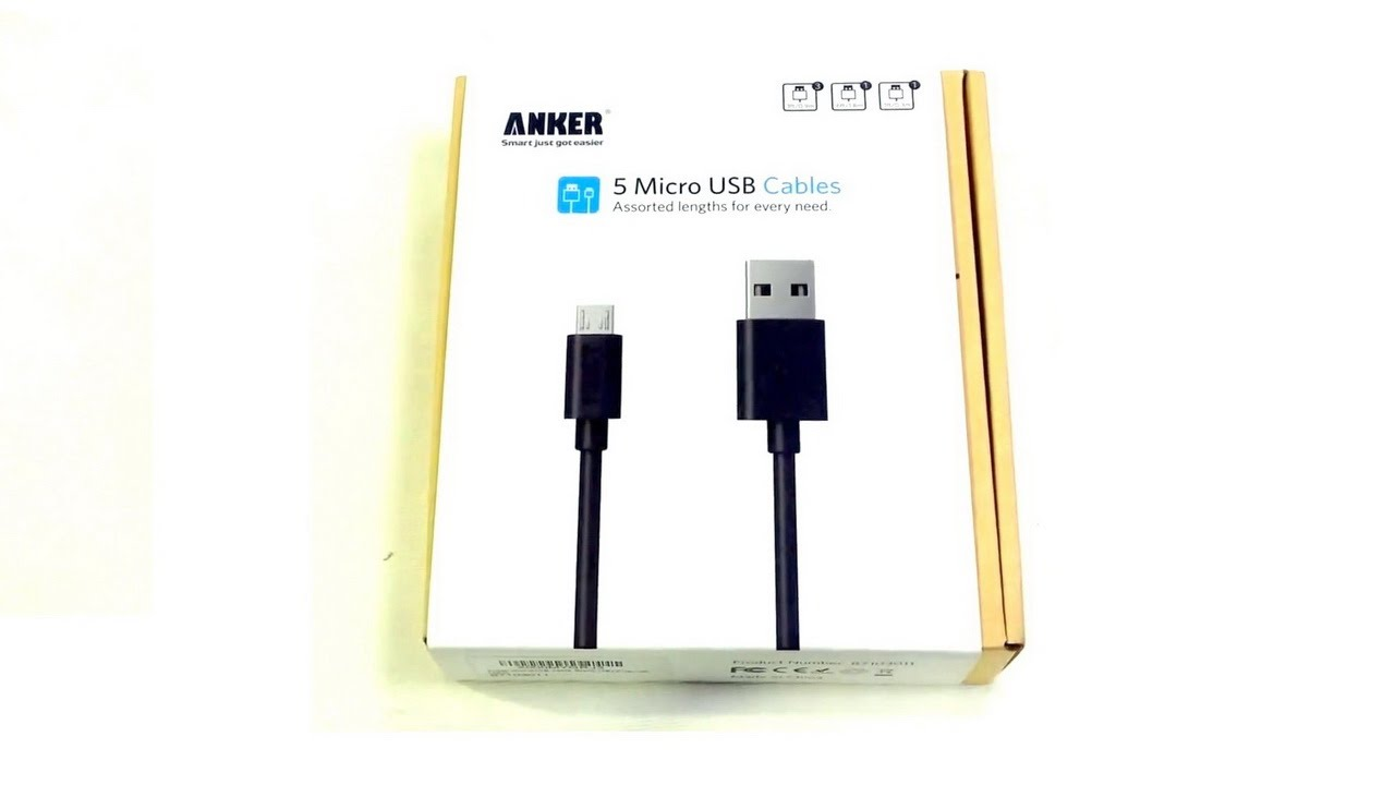 Groß 5 Mikro Usb Kabel Bilder - Schaltplan Serie Circuit Collection ...