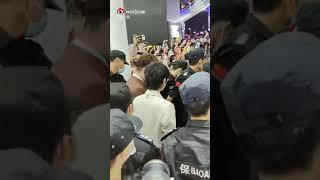 hua chenyu x 沃尔沃  20201120广州