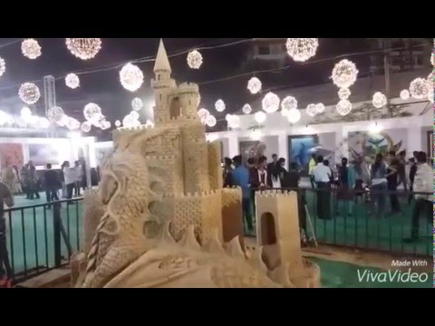 Thane Art Festival 2016 Part2