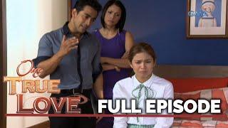 One True Love: A devastating news for Carlos | Full Episode 37
