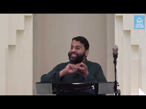 Humble Yourselves when Calamaties (Covid-19) Come | Shaykh Dr. Yasir Qadhi | Jumuah Khutbah