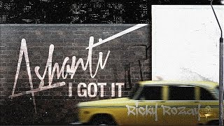 Ashanti - I Got It (Official Lyric Video)