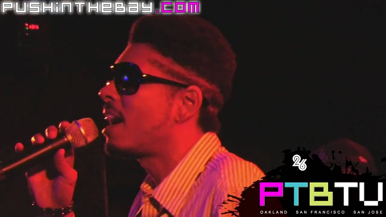 Legend Shock G talks pianos, hip-hop and Tupac Shakur