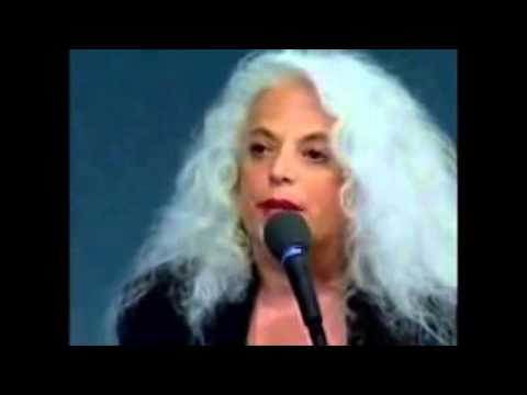 Dr. Carol Rosin - Stop the Militarization of Space